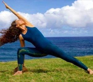 Prague-Alignment-Yoga-Patricia visiting from Hawaii