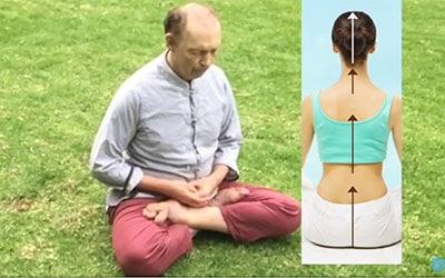Taoist-Meditation