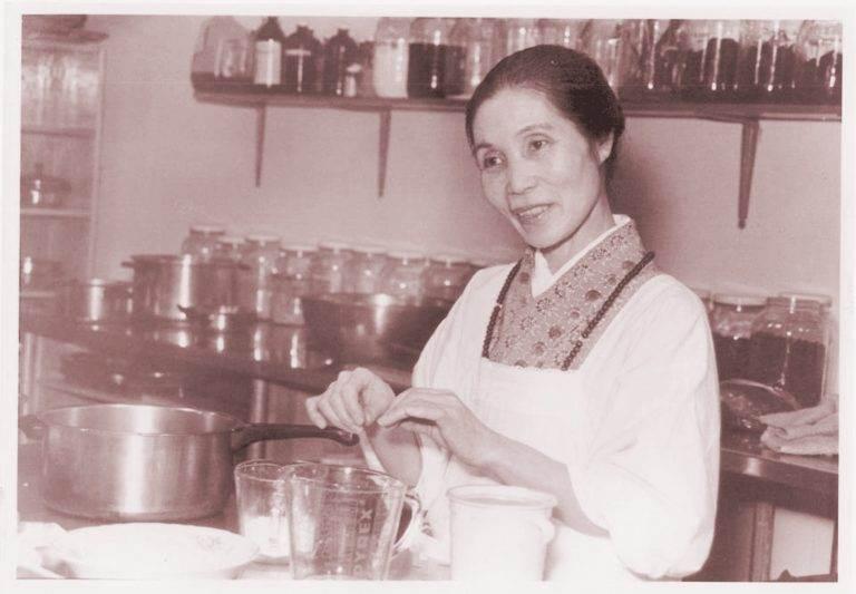 My History with Macrobiotics